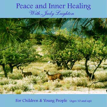 Pathlight International Children's CD